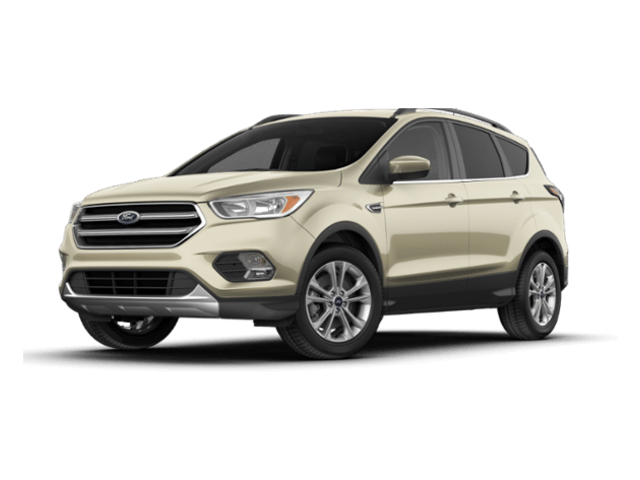 2018 Ford Escape SE SUV 1FMCU9GD3JUC87855
